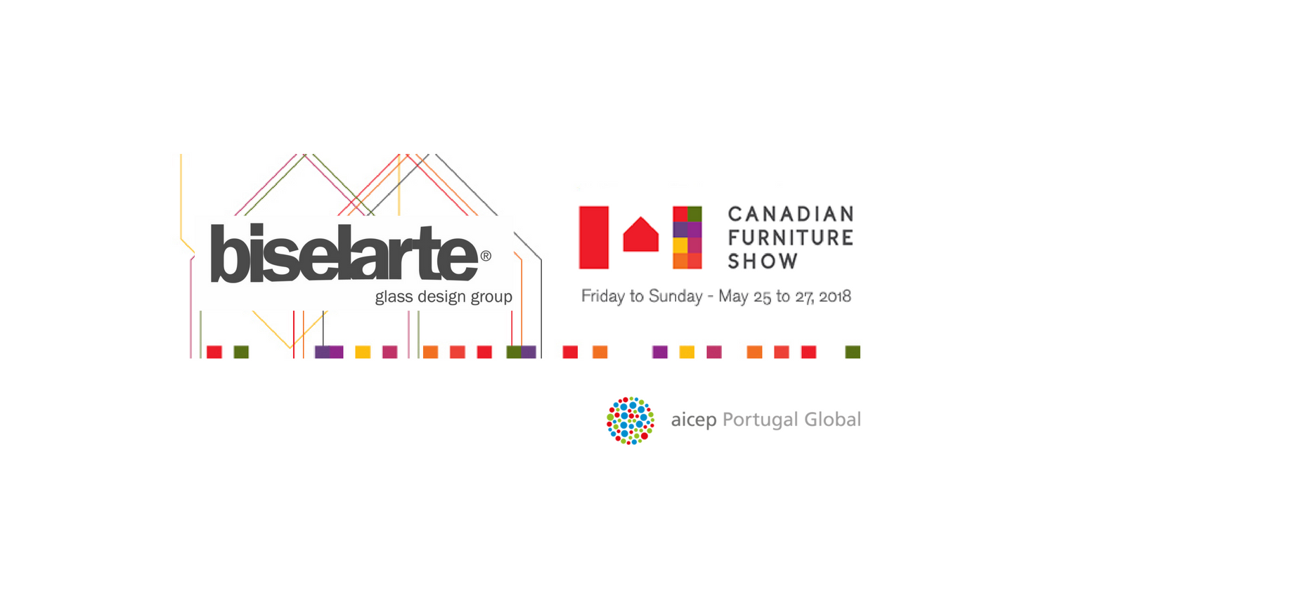 "BISELARTE COM AICEP PORTUGAL GLOBAL NA ""CANADIAN FURNITURE SHOW"""